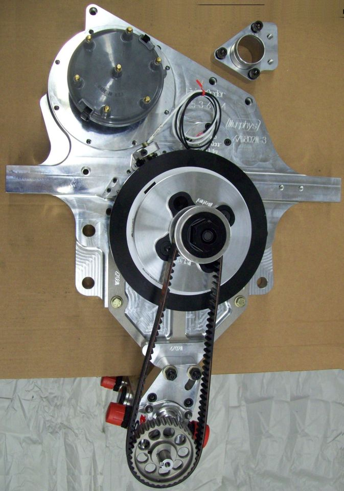 Farmall H Flywheel : Murphysmotorservice s custom connecting rods roller